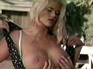 Anna Nicole Smith vid