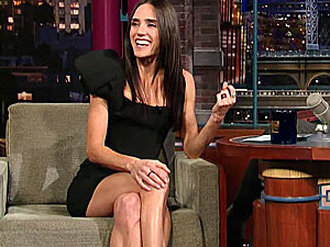 Jennifer Connelly vid