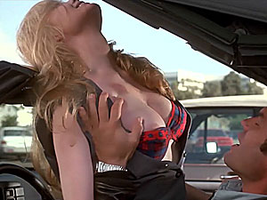 Lysette Anthony vid