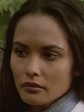 Laura Gemser in Murder Obsession