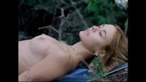 Vanessa Alves in A Menina e o Estuprador