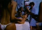 Suzane Carvalho in Femmine in fuga
