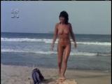 Aldine Muller in A Fêmea do Mar