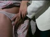 Danielle Ferrite in Mulher Tentação