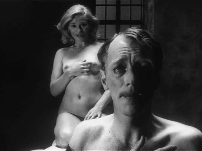 Ingrid's nude scene list (2 clips online)
